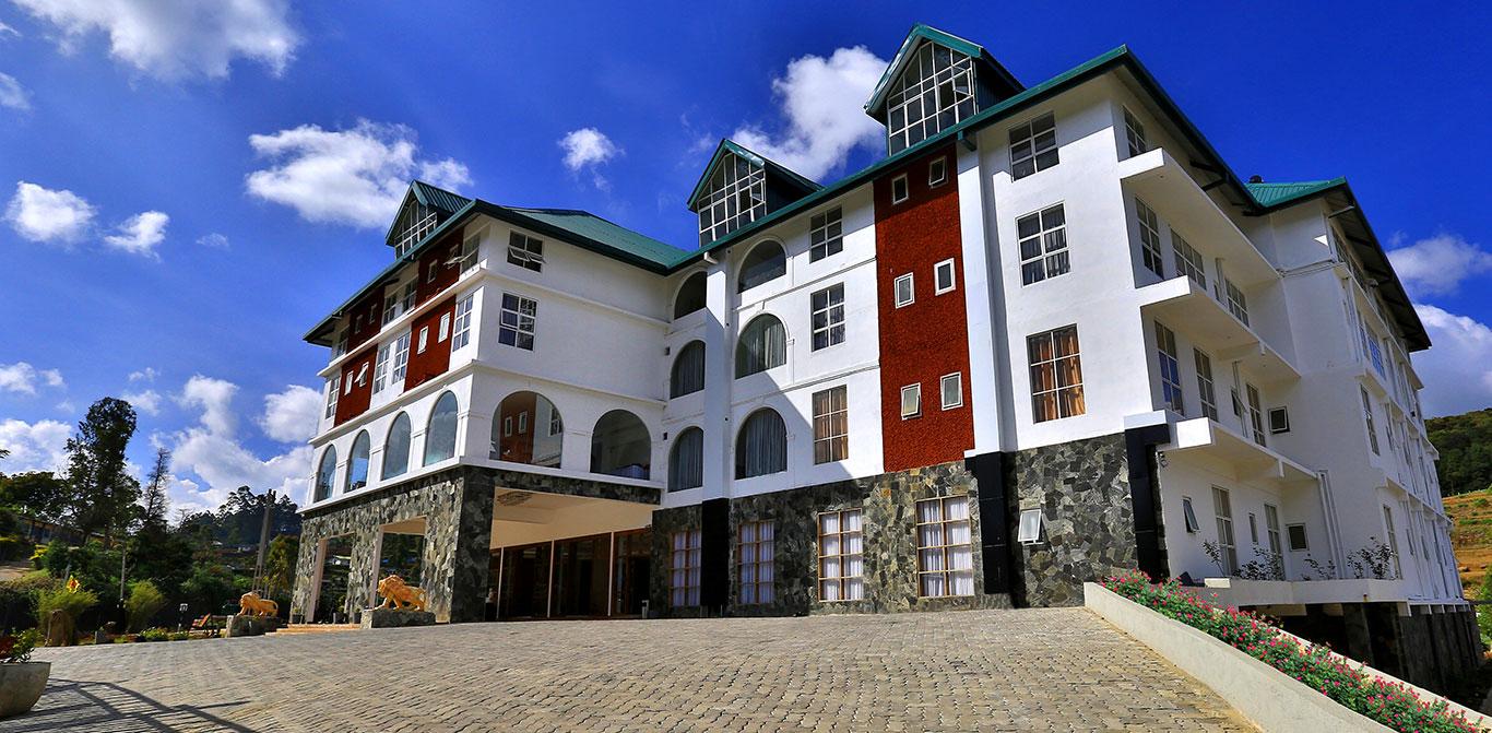 Hotels In Nuwara Eliya Luxury Accommodation